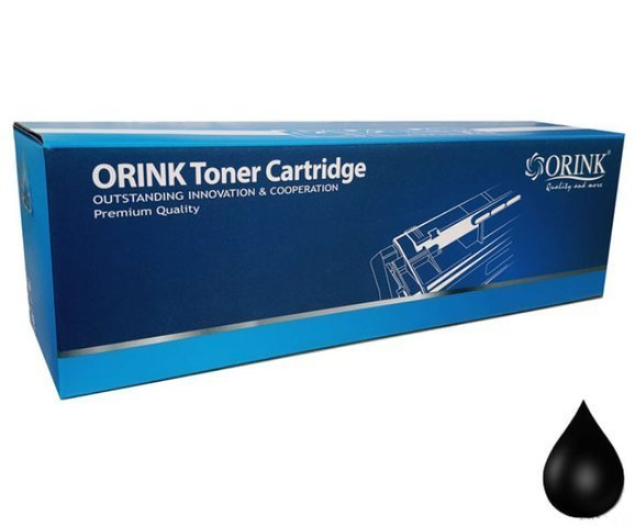 ORINK Toner D104S do drukarek Samsung ML1660 / 1860 / SCX3200 | Black | 1500str.