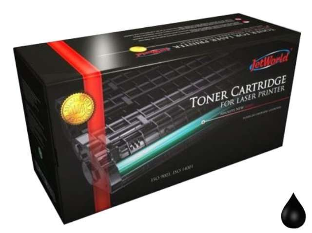 Toner JetWorld JW-K410N zamiennik TK-410 do Kyocera 15k Black