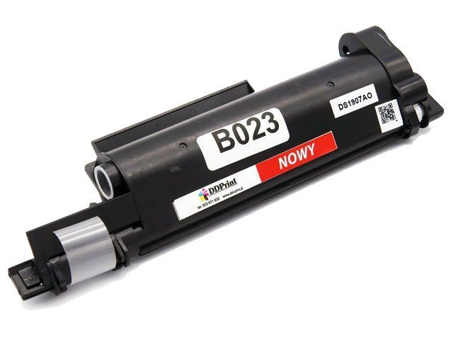 Zgodny z TN-B023 Toner do Brother DCP-B7520DW HL-B2080DW MFC-B7715DW 2K Black DD-Print DD-B023N