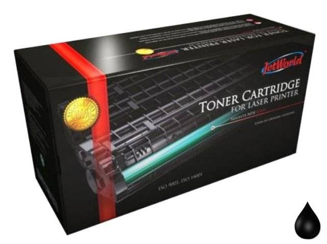 Toner JetWorld JW-L260N zamiennik E260A11E do Lexmark 3.5k Black